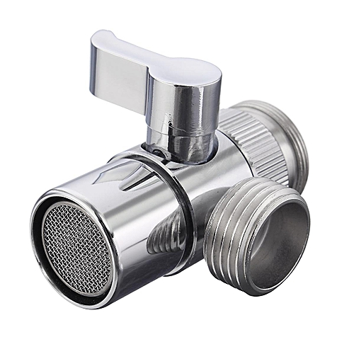 Buy Generic Kes Brass Diverter For Kitchen Or Bathroom Sink Faucet