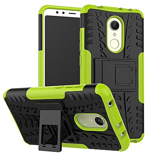 the latest 6471d 07e16 Case For Xiaomi Redmi 5 Case Luxury Slim Armor Soft Silicone+PC Phone Back  Cover For Xiaomi Redmi 5 Cover Redmi5 Coque (Green)