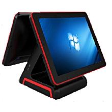 Phoenix POS Dual Screen Touch Terminal
