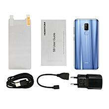 HOMTOM S8 5.7 Inch 4G RAM 64G ROM Dual Rear Camera Fingerprint Phone