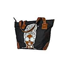 Classy African Women's Handbag