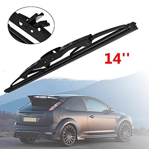 14 Rear Window Windscreen Wiper Blade For Ford Focus Mk1 Hatchback 98 05