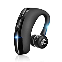 V9 Ear Wireless CSR Bluetooth Headset - Wireless Bluetooth Speakers Headset Earbuds Headphones Earpieces In-Ear Stereo Sweatproof Lightweight Noise Cancelling Mute Switch Hands Free With Mic For IPhone And Android