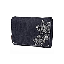 "G1052   Flow Pop 14.1"" Laptop Sleeve  - Blue"