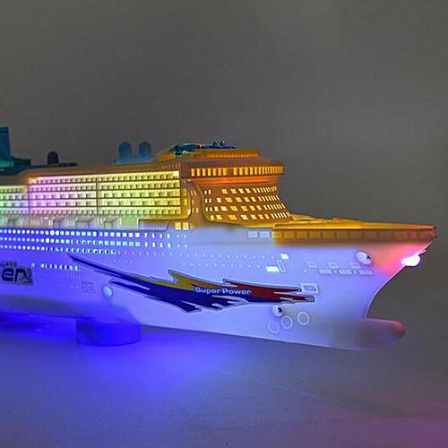 Cruise ship christmas gifts