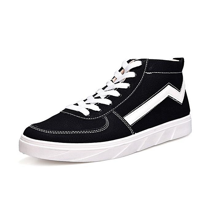 Buy Fashion Men Waterproof Boots Men Casual Shoes Fashion Ankle