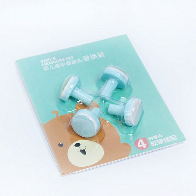 Anniversary Sales - Buy Generic 4 Pcs Replacement Pads For Electric ...
