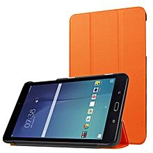 Slim Ultra Case Cover For Samsung Galaxy Tab E 8.0 Inch SM-T377 OR