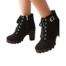 f0d9a91351 Women's Boots - Buy Women's Boots Online | Jumia Kenya