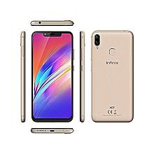 HOT 6x-X623, 32GB + 3GB (Dual SIM), Gold