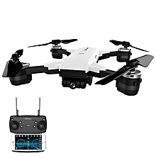 JDRC JD-20 JD20 WIFI FPV With 2MP Wide Angle Camera High Hold Mode RC Drone Quadcopter RTF-30M pixels Three-electric version