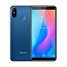 HOMTOM C2, 2GB+16GB, Face ID & Fingerprint Unlock, 5.5 inch Android 8.1 MTK6739 Quad Core up to 1.3GHz, Network: 4G, OTG, Dual SIM, OTA