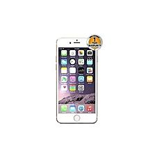 iPhone 7 - 128GB - 2GB RAM - 4.7'' - Single SIM - Rose Gold