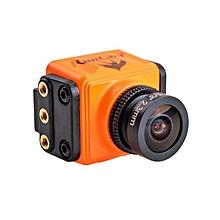 "RunCam Swift Mini 2 600TVL 2.3mm NTCS 1/3"" CCD One Touch Scene Setting FPV Camera for RC Drone"
