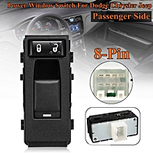 Front Right Passenger Power Lock Window Switch For Dodge Chrysler 300 200 Jeep