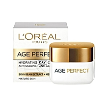 Age Perfect Day Moisturiser  - 50ml