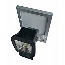 Complete Solar Street and Garden LED Light with Solar Panel and Photocell Sensor - 8W