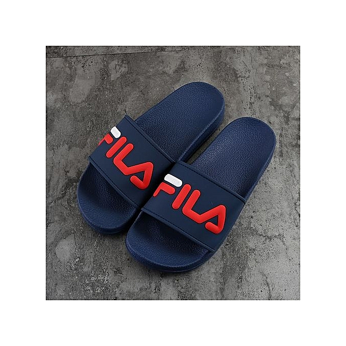 408b88c71c9d87 Fashion Summer Couples Bathroom Slippers Men And Women Indoor Home Bath  Non-slippery Floor Slippers-blue