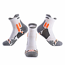Naturehike NH17A002-M Unisex Sports Socks Quick Drying Running Breathable Hiking Stockings