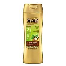 Prof Natural Infusion Moisturisung Shampoo With Macadamia Oil (373ml)