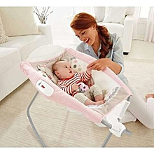 Deluxe Rock 'n Play Sleeper-Baby cot with Vibrations-( Genuine product 100%)