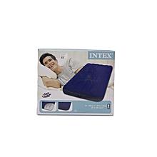 Twin Downy Air Bed: 68757: Intex