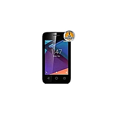Neon Kicka - 3GB - 512MB RAM - 2MP Camera - Single SIM - Black