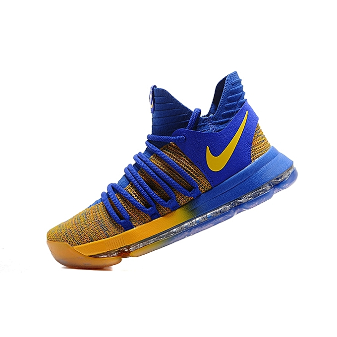 Fashion 2018Nike KD10 Men s Basketball Shoes Kevin Durant Sneakers ... 57ea2f5bb9da