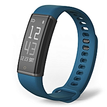 Lenovo Cardio Plus HX03W 0.96 inch OLED IP68 Waterproof Heart Rate Sleep Monitor Smart Wristband