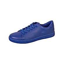 Casual Active Shoes - Navy Blue