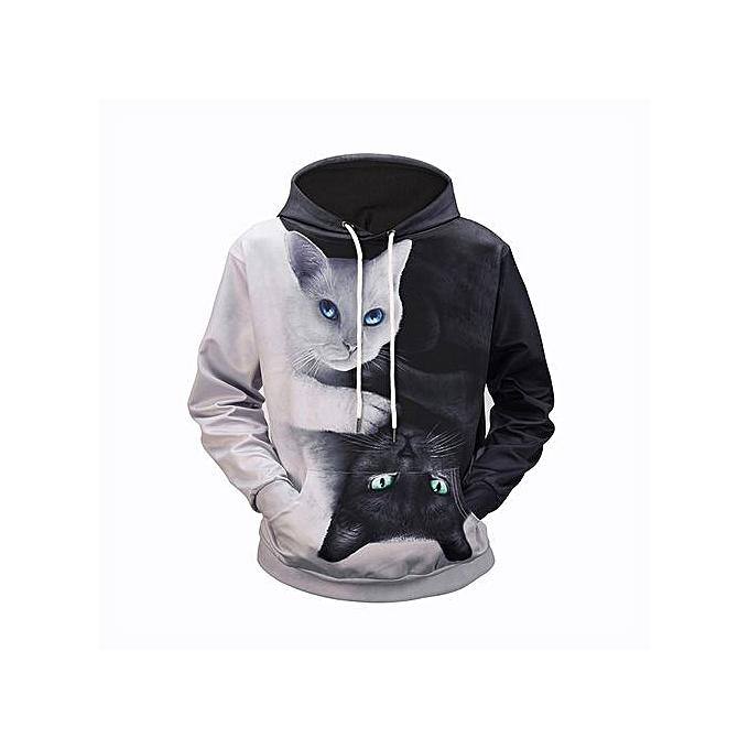 0c2e07305 GeneAfrica Teen Designer Hoodies - Multi @ Best Price   Jumia Kenya