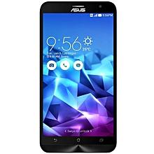 Z00AD 4G Phone Android5.0 Quad-Core W/ 4GB RAM, 32GB ROM - Blue+Free UK Plug