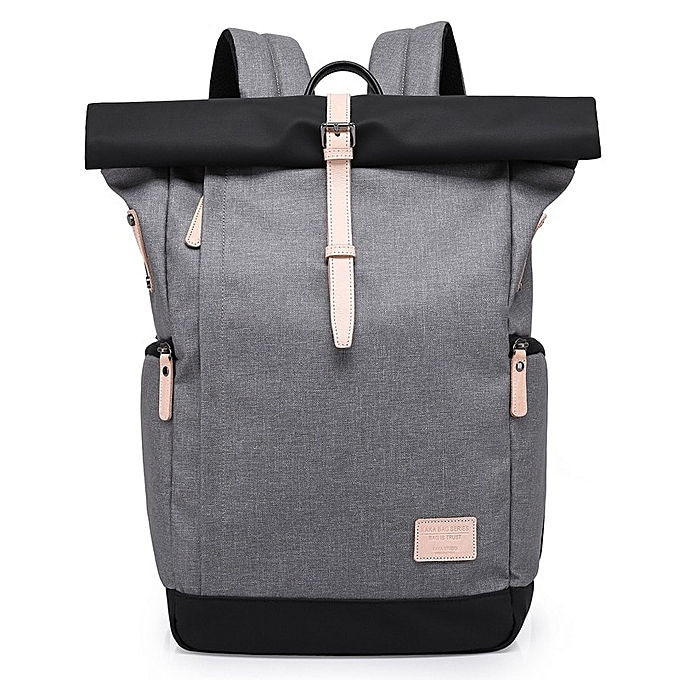 72289a2ec1f Generic New style Men Laptop Backpack Anti-theft Computer Backpacks ...