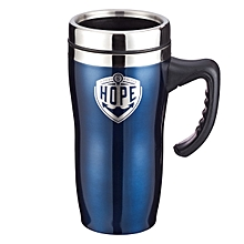 Stainless Steel Travel Mug-Hope