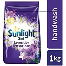 Lavender Powder 1kg