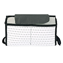 Convenient Multi-functional Child Cart Large Storage Mother Bag