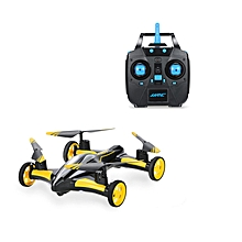 JJRC H23 2.4G 4CH 6Axis 3D Flips Flying Car One Key Return RC Drone Quadcopter RTF-Bluemode 2