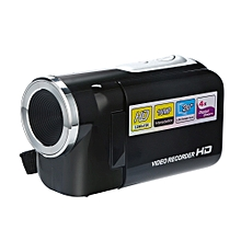 Video Camcorder HD 1080P Handheld Digital Camera 16X Digital Zoom mini camera wearable devices underwater camera KANWORLD