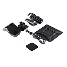 M100 2.0 Inch Mini Car DVR Camera Recorder With Perfume 1080p Car Camera black