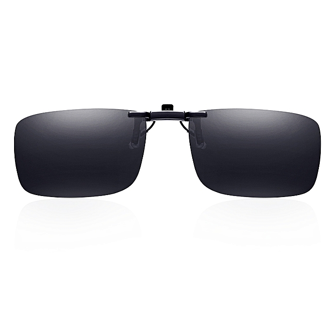 d68544fa026 SM009 Zinc Alloy TAC Polarized Clip on Sunglasses Elastic Durable Design  Fashion Style