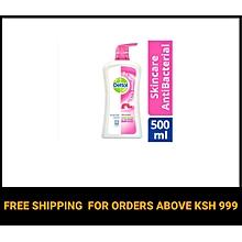 Shower Gel Skincare - 500ml