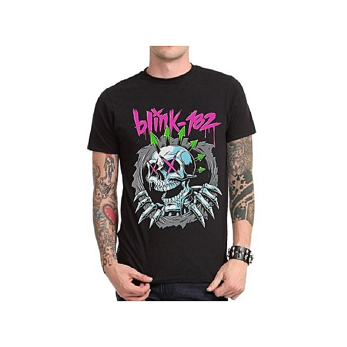 179948b87 Youth Men's Fashion T-shirt Take Off Your Pants And Jacket Punk Rock Short  Sleeve