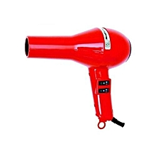 Blow Dryer - Red