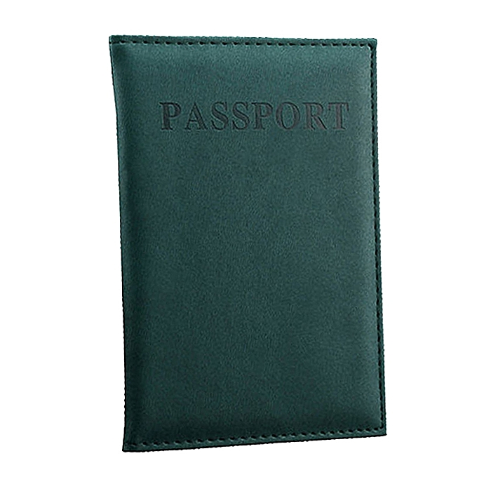 efa4304166a Generic douajso Dedicated Nice Travel Passport Case ID Card Cover Holder  Protector Organizer