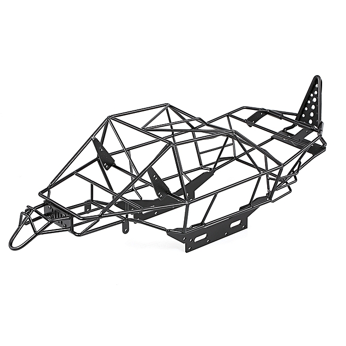 Generic Metal Roll Cage Chassis Frame Rc Car Body Frame For 110