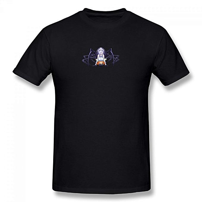 buy generic monster musume no iru nichijou men s cotton short sleeve