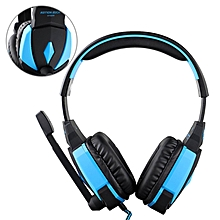KOTION G4000 Stereo Headphones With Microphone Game headphones