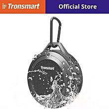 Tronsmart Element T4 3W IP67 Water Resistance Portable Bluetooth Speaker QTG-W