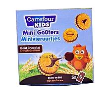 KIDS Mini SDW Biscuits - Chocolate Flavoured - 210g