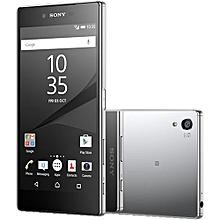 """Sony Xperia Z5 - 32GB - 3GB Ram - SIM 1, - 5.2"""" -  Silver"""